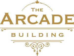 The Arcade Building - San Pedro, CA logo